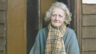 Doris Shelly