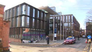 Northamptonshire County Council is facing severe financial difficulties.