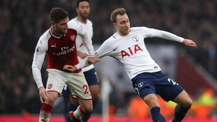 Premier League team news: New signings and the north London derby