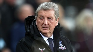 Roy Hodgson has not had an apology from Everton boss Sam Allardyce for mocking the way he speaks