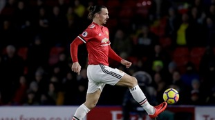 LA Galaxy's coach says he'll think about Ibrahimovic deal 'once it happens'