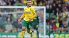 Tom Trybull is set to be sidelined for the rest of the season with ligament damage