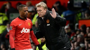 West Ham boss understands why Patrice Evra kicked a fan whilst at Marseille