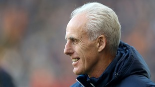 Mick McCarthy looks likely to spend the remainder of the season as Ipswich manager
