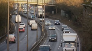 Highways England has applied to stop cyclists using the A63