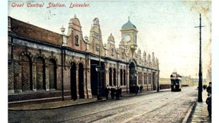Historic railway station could be new focus of multimillion development