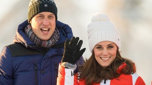 The Duke and Duchess of Cambridge are to visit Sunderland later this month.