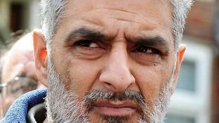 Jahan found guilty of assault - but escapes jail sentence