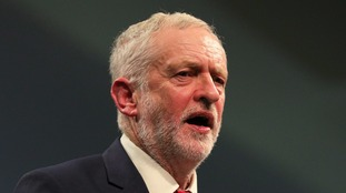 Jeremy Corbyn has not ruled out a second referendum.