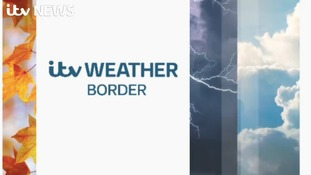 Video: Sunday's forecast for the Border Regions