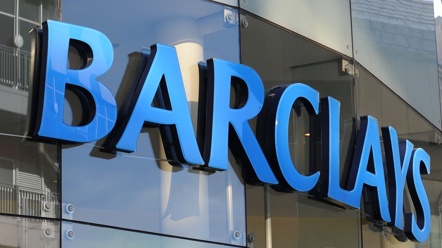 Barclays customers unable to use cards after \'technical difficulties ...