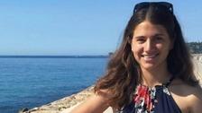 Candlelit vigil to be held for Hampshire student Olivia Burt