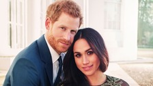 Prince Harry and Meghan Markle reveal Windsor wedding plans