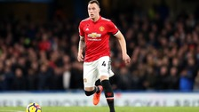 Phil Jones, Man Utd