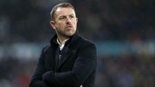 Derby boss Rowett