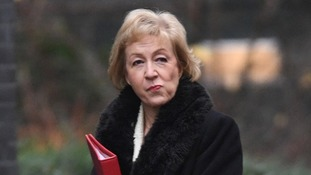 Leave supporting MP Andrea Leadsom receives Brexit death threat from 'The Real 48 Per Cent'