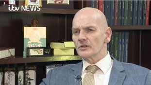 Professor Chris Elliott lead the government's inquiry into the horse meat scandal.