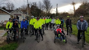 Newport Social Cycling