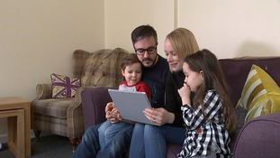 New app bringing families closer to babies in neonatal units
