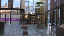 "Northamptonshire County Council faces ""severe financial challenge"""