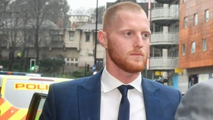 Durham cricketer Ben Stokes will face a crown court trial over affray charge