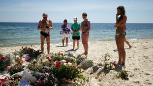Tunisia's tourism economy was damaged by the Sousse massacre.