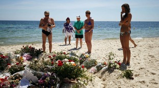 How has terrorism impacted the world's tourist hotspots?