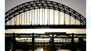 Newcastle to undergo a £1million spring clean ahead of the Great Exhibition of the North