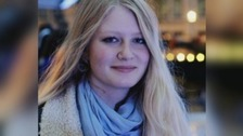 Gaia Pope inquest hears the teenager died of hypothermia