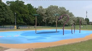 Popular water park faces closure over council cuts