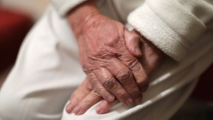 Antipsychotic drug found to relieve symptoms suffered by millions of people with Alzheimer's disease