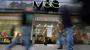 One of Marks & Spencer's Valentine's £20 meal deals contains as much salt as six McDonald's hamburgers.