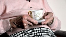 £10m to be spent on people living with dementia in Wales