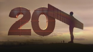 The Angel of the North at 20