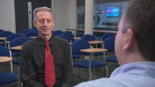 Human rights campaigner Peter Tatchell is calling for reform of the Gender Recognition Act