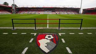 Bournemouth's Vitality Stadium
