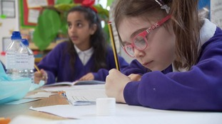 Thousands of primary school children to trial 'times tables check'