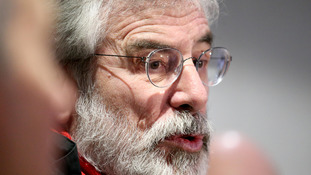 Gerry Adams fails in bid to overturn convictions