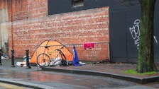 homelessness picture