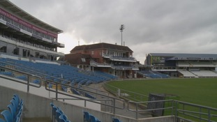Headingley Cricket Ground.
