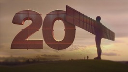 Angel of the North at 20