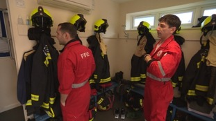 South West face on-call firefighters recruitment crisis