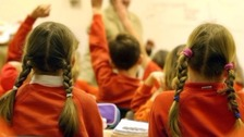 New app launched in schools to combat stress in children