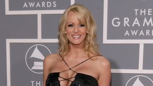 Stormy Daniels first detailed her account of an alleged extramarital affair with Donald Trump in 2011.