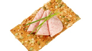 Researchers warned processed meats carry a risk.