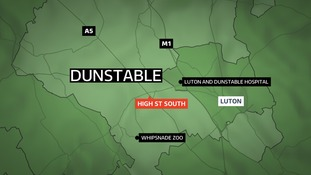 Man charged in connection to Dunstable stabbing