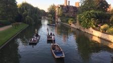 Cambridge among top ten kindest cities in the UK