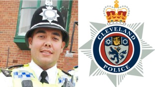 Cleveland Police officer sacked after being caught more than twice the drink drive limit