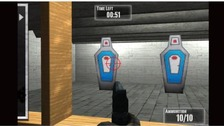 A still from the NRA game.