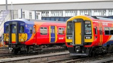 More industrial action on South Western Railway
